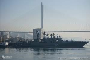 俄罗斯旅游特价-哈尔滨、俄罗斯海参崴特价四卧11日游