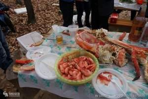 海参崴旅游报价_海参崴海鲜大餐价格_哈尔滨到海参崴飞机5日游
