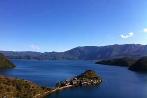 【隐觅泸沽湖】青岛到云南泸沽湖+丽江+大理洱海双湖度假六天游