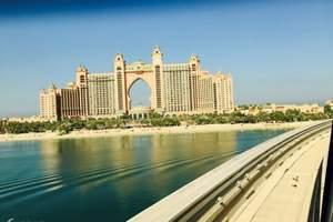 出境旅游推荐 南京到阿联酋迪拜六日游阿布扎比国际五星酒店