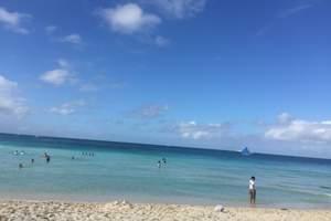 长滩岛6晚8天半自由行、菲律宾长滩岛春节自由行旅游价格