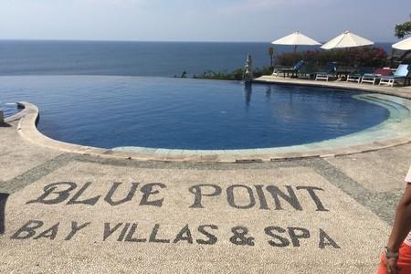 巴厘岛蜜月主推_青岛去巴厘岛海蓝密屿双飞6天(入住五星酒店)
