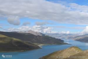 羊卓雍措纯玩一日游,观赏圣湖美景