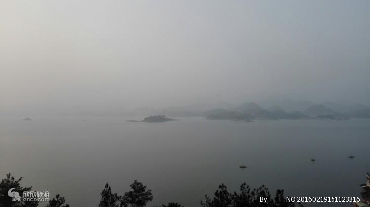 【五一】合肥到杭州西湖旅游_淳安千岛湖主湖区,水乡乌镇3日游