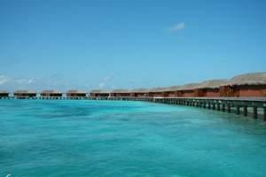 银川出发到马尔代夫特价旅游线路,银川到马尔代夫双鱼岛六日游