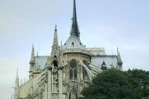 欧洲旅游|贵阳到法国德国瑞士意大利荷兰比利时十国17天游
