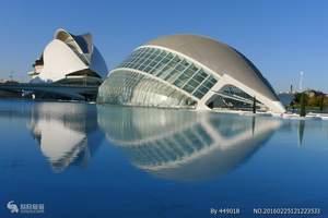 西班牙北部+葡萄牙全景+圣地亚哥朝圣之路2国13日深度之旅