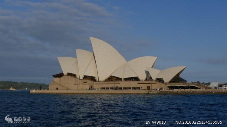 2017郑州直飞澳洲盛大首航|澳洲一地双飞8天6晚漫品澳洲