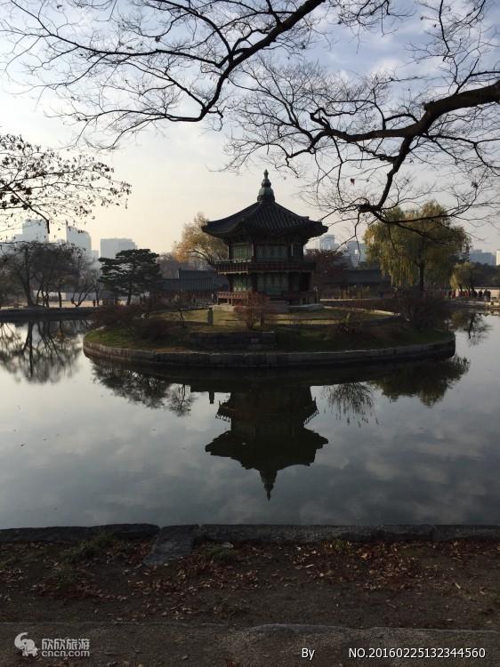 长春到韩国旅游,长春到首尔+济州岛4飞6日游