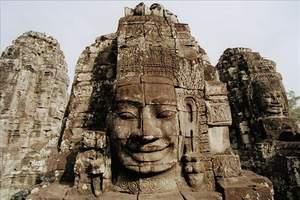 柬埔寨·吴哥窟·轻松·4天3晚游