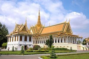 柬埔寨·吴哥窟·超值游·5天4晚游