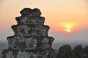 柬埔寨·吴哥窟·探秘·5天4晚游