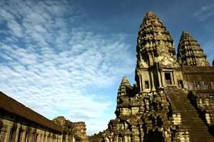 柬埔寨·吴哥窟·轻松·5天4晚游