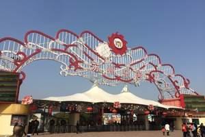 苏州乐园有哪些项目-扬州到苏州乐园欢乐世界一日游-热门线路