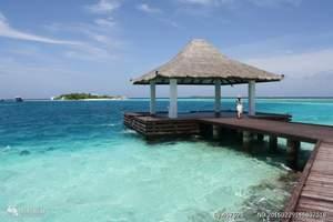 【银川到马尔代夫旅游报价】银川到马尔代夫莉莉岛四晚6日游