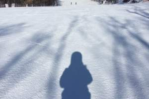 汉中到留坝紫柏山滑雪一日游