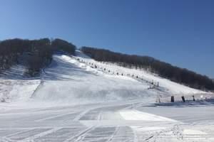 天津到崇礼滑雪温泉一日游旅游线路,旅行社报价