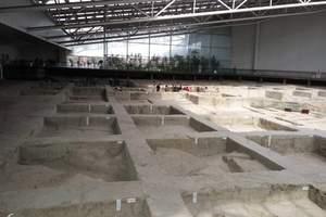 成都金沙遗址博物馆