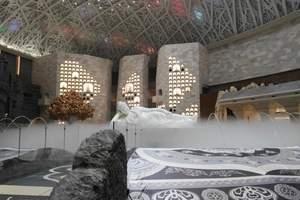 扬州到南京牛首山山水、佛文化全景纯玩一日游