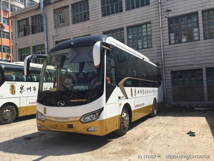 35座泉州到惠安一天旅游大巴 泉州旅游包车/租车