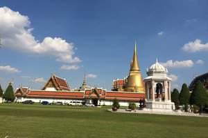 呼和浩特到曼谷旅游~呼和浩特直飞曼谷芭提雅沙美岛双飞8日游