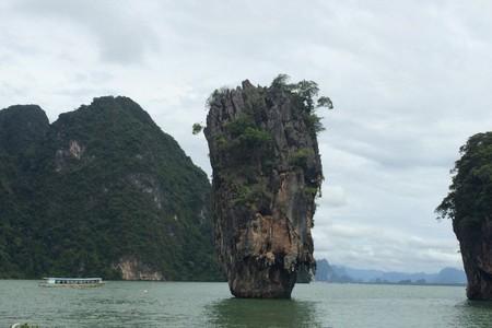 烏魯木齊出發泰國曼谷|芭提雅|普吉島四飛精品八日(山航直飛)
