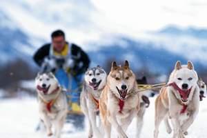 长春到庙香山滑雪 长春周边滑雪一日游 长春到庙香山滑雪一日游