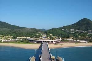 海南旅游什么时间去最便宜_大连去海南旅游-玩海达人海口6日游