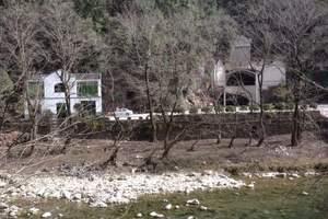 巴中诺水河