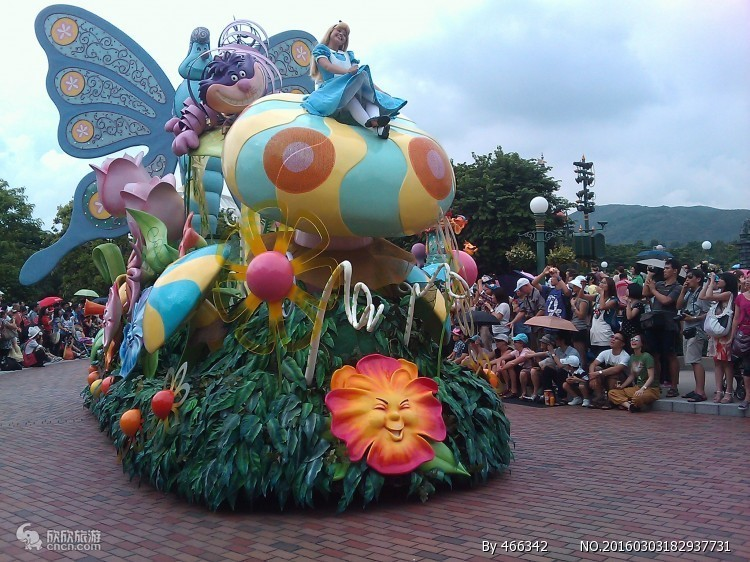 暑期上海迪士尼门票团购,1日票/2日票,一张起订