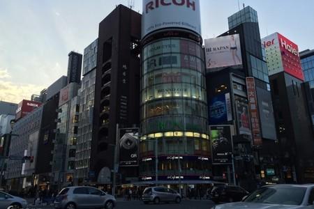 杭州出发 日本六日游 到日本旅游推荐 日本著名旅游景点