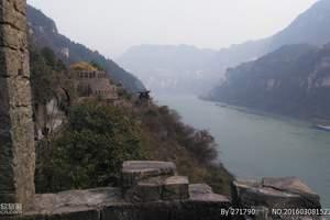 郑州到长江三峡汽车三日游_西陵峡全景+三峡大坝+三峡大瀑布