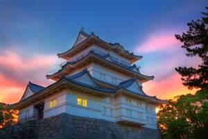 长春到日本6日游 长春到大阪+东京+富士山+京都品质日本6日