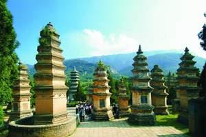 少林寺旅游怎么样_少林寺旅游好玩吗_郑州到少林寺一日游