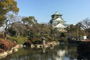 日本本州亲子体验7天 大阪 神户 京都 箱根 长野 岐阜深度