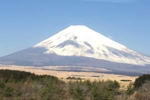 日本五天游、去日本旅游、深圳报团去日本东京富士山五天休闲游