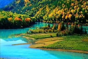 长沙到新疆喀纳斯、天山天池、吐鲁番双飞8日游(四星品质游)