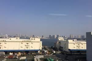 北京国航直飞日本东京自由行3晚4日游超值型 东京自由行攻略