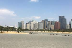 日本旅游、深圳报团去日本东京、富士山、京都、大阪六天半自助游