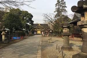 扬州到新日本-本州双古都温泉经典6日游
