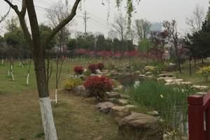 白马湖文化公园
