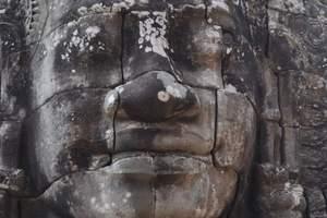 青岛到柬埔寨5日游旅游推荐-吴哥窟、崩密列、巴戎庙暹粒推荐