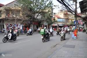 河南郑州到越南+泰国连线八日|河内进出|越南+泰国连线报价
