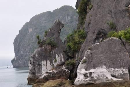 北海+越南下龙湾、河内五日异国风情游|北海越南旅游线路