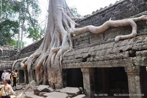 柬埔寨吴哥窟轻松游四日游|南宁到柬埔寨旅游线路|南宁到柬埔寨