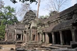 厦门到柬埔寨旅游团|厦门报团到柬埔寨吴哥窟四日游