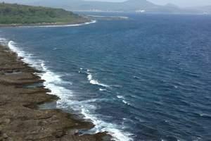 台湾澎湖5天4晚|当地并团游