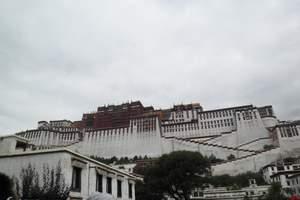 惠州到拉萨布达拉宫、扎基寺、林芝、藏族家访三飞7天游