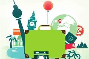 游客应选择良好资质网络旅游平台预定境外旅游产品