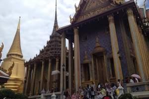 【泰国尊享0自费0购物】合肥到泰国5晚7天_泰国曼谷芭提雅
